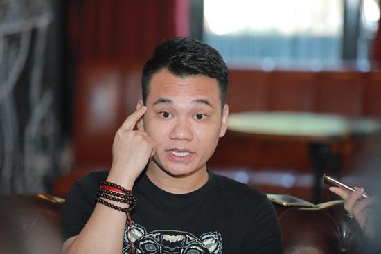 """Khắc Việt xin lỗi vì phát ngôn """"vạ miệng"""" trong lúc say để bảo vệ em trai - Ảnh 2"""