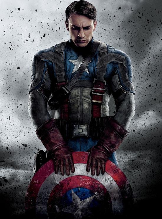 """Chris Evans chia tay vai diễn Captain America, fan """"khóc ròng"""" vì tiếc nuối - Ảnh 1"""
