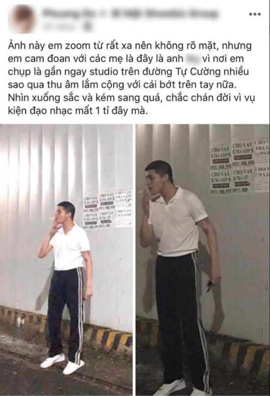 Noo Phước Thịnh tạm dừng hoạt động sau vụ kiện gần 1 tỷ đồng - Ảnh 2