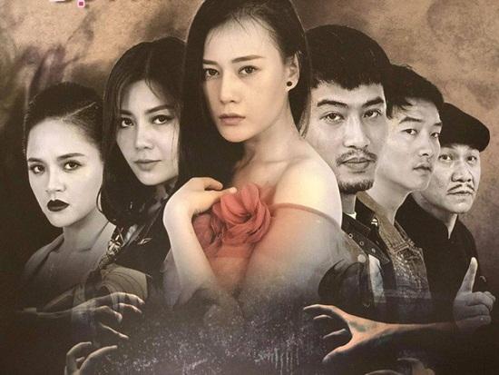 """""""Quỳnh búp bê"""" viết tiếp những tháng ngày khởi sắc của phim Việt - Ảnh 1"""