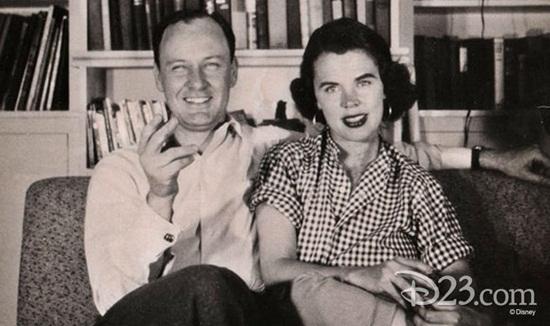 """""""Ông trùm Marvel"""" Stan Lee và cuộc hôn nhân đẹp như tiểu thuyết kéo dài 7 thập kỷ - Ảnh 3"""
