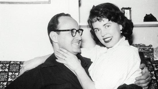 """""""Ông trùm Marvel"""" Stan Lee và cuộc hôn nhân đẹp như tiểu thuyết kéo dài 7 thập kỷ - Ảnh 2"""