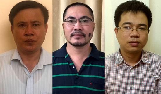 Vụ Ethanol Phú Thọ: Thêm 4 cựu cán bộ bị khởi tố - Ảnh 1