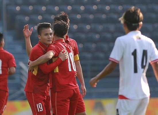 Công Phượng, Quang Hải lọt top đề cử AFF Cup 2018, được báo Malaysia ca ngợi - Ảnh 1