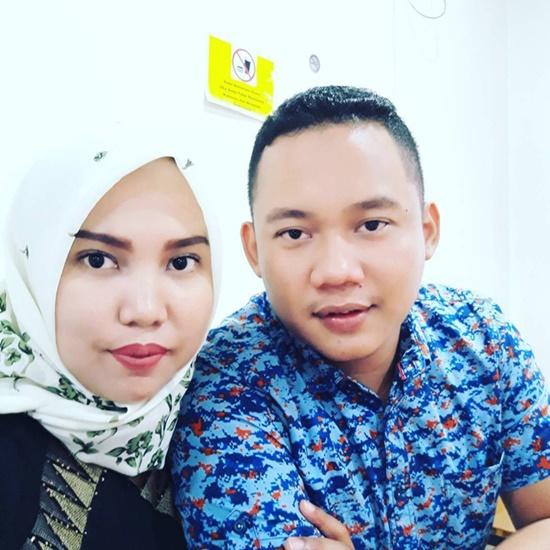 Vị hôn phu tử nạn trong vụ rơi máy bay Lion Air, cô gái làm đám cưới một mình - Ảnh 2