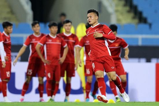 Trận Việt Nam - Malaysia: Đâu là đội hình tối ưu của HLV Park Hang-seo? - Ảnh 2