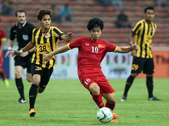 Lịch sử đối đầu khiến NHM Việt vững tin vào chiến thắng trước Malaysia - Ảnh 1