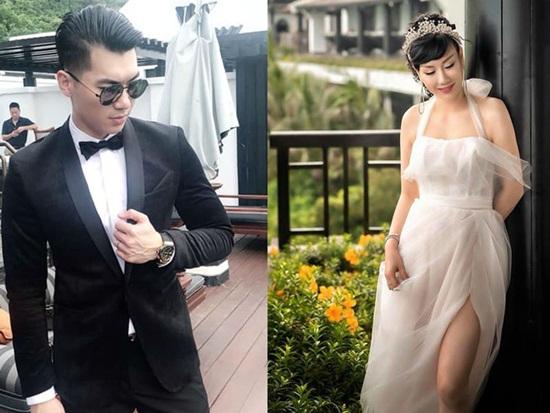 Trương Nam Thành bí mật tổ chức đám cưới với doanh nhân hơn tuổi? - Ảnh 1