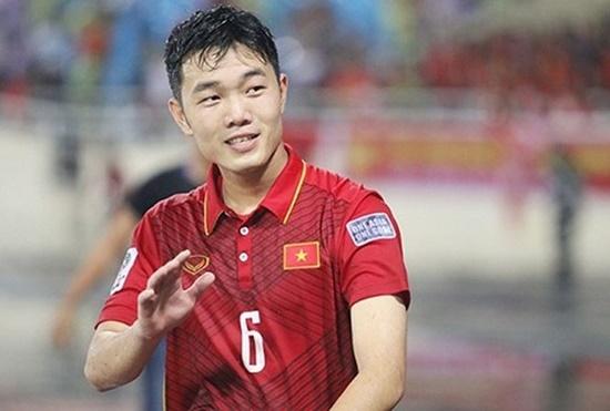 """Xuân Trường hy vọng ĐT Việt Nam sẽ """"tỏa sáng"""" tại AFF Cup 2018 - Ảnh 1"""