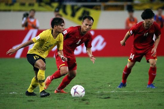 ĐT Việt Nam sẽ bị loại khỏi AFF Cup 2018 nếu điều này xảy ra - Ảnh 1
