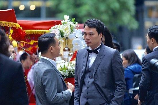 Chồng sắp cưới giỏi giang giàu có của Á hậu Thanh Tú là ai? - Ảnh 1