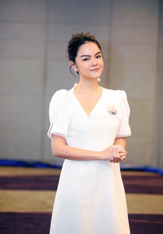 Phạm Quỳnh Anh hé lộ mối quan hệ với Quang Huy sau ly hôn - Ảnh 1