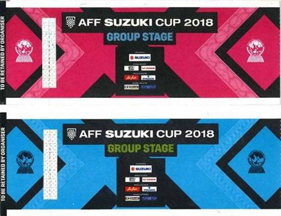 Cách mua vé xem AFF Cup 2018 tại Việt Nam - Ảnh 1