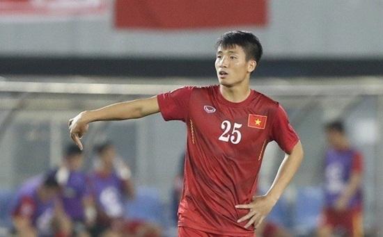 AFF Cup 2018: Tiến Dũng, Huy Hùng chấn thương trước trận gặp ĐT Lào - Ảnh 2