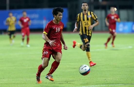 """Chung kết AFF Cup 2018: Công Phượng không ngại """"chảo lửa"""" Bukit Jalil - Ảnh 1"""