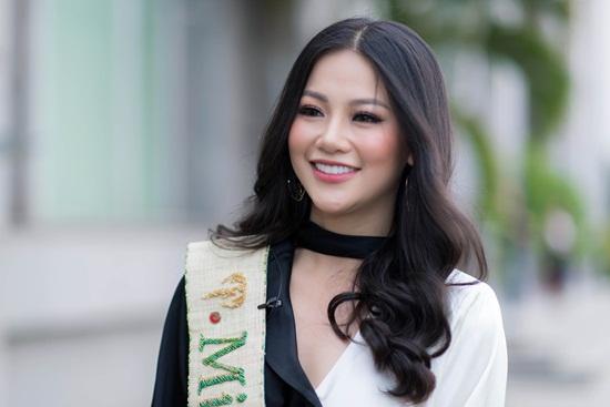 Những lùm xùm không ngớt của Hoa hậu Trái Đất Phương Khánh - Ảnh 4