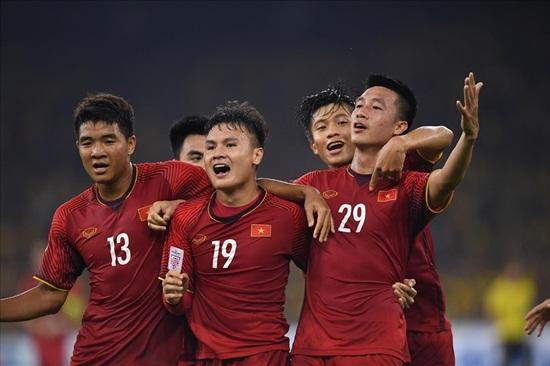 Thể thức thi đấu mới của Asian Cup 2019 có giúp đội tuyển Việt Nam hưởng lợi? - Ảnh 2