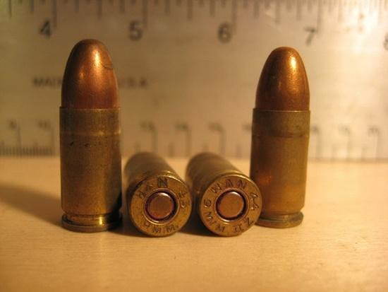 Hành khách định mang 20 viên đạn còn hạt nổ lên máy bay có thể bị phạt từ 2-4 triệu đồng - Ảnh 1