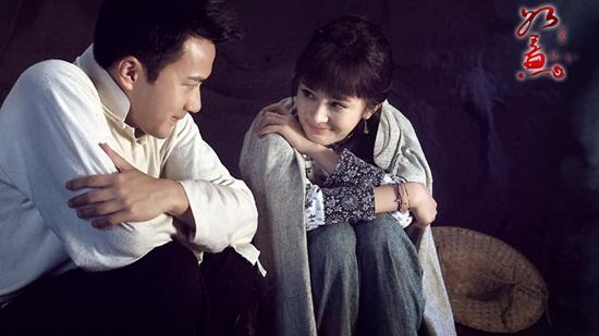 Dương Mịch – Lưu Khải Uy: Chuyện tình cổ tích trong mơ kết thúc bằng bi kịch tan vỡ - Ảnh 2
