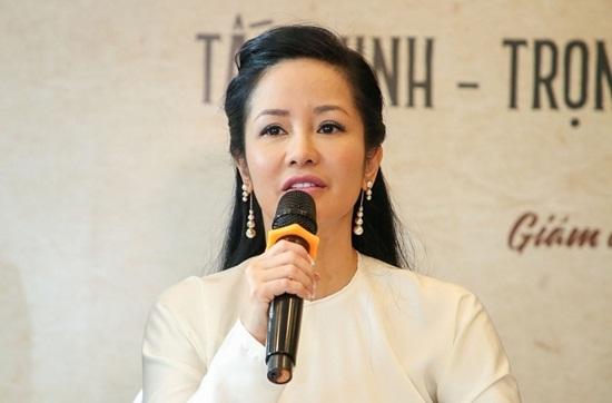 Hồng Nhung chia sẻ sau ly hôn: Chuyện tình buồn của nữ diva làng nhạc Việt - Ảnh 3