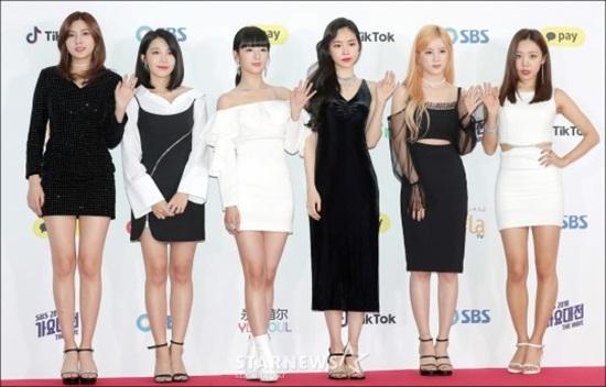 Thảm đỏ SBS Music Awards Festival: Nữ thần Irene thành tâm điểm vì quá gợi cảm - Ảnh 7