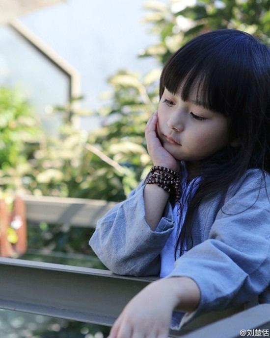 Minh Lan truyện: Triệu Lệ Dĩnh chưa cần lộ diện, phiên bản nhí đã gây sốt - Ảnh 13
