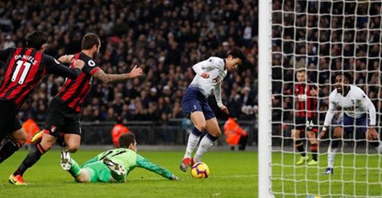 Liverpool, Tottenham tưng bừng Boxing Day, Man City trượt dốc - Ảnh 4