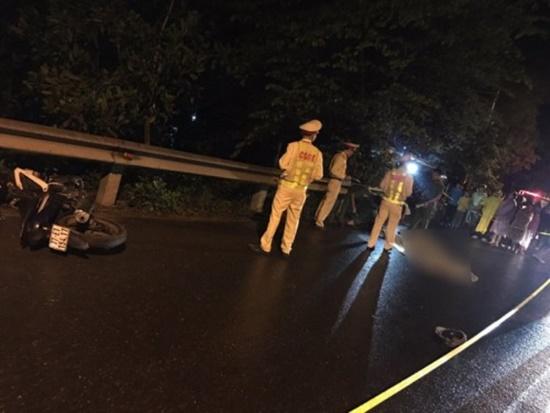 116 vụ tai nạn giao thông, 81 người chết sau 3 ngày nghỉ Tết Dương lịch 2019 - Ảnh 1