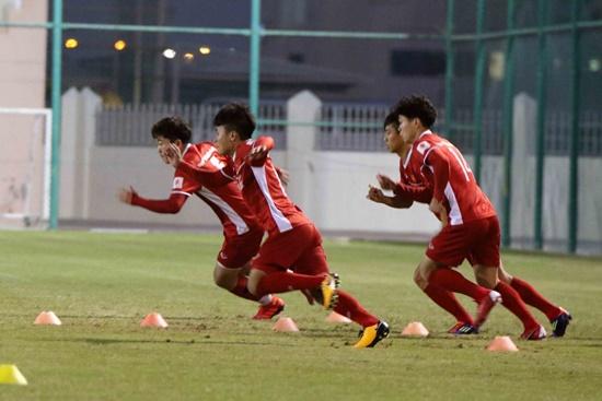 Đội hình dự kiến trận giao hữu Việt Nam - Philippines: Phép thử cuối cùng - Ảnh 2
