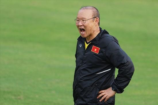 HLV Park Hang-seo tiết lộ về tương lai với tuyển Việt Nam trên báo Hàn - Ảnh 2