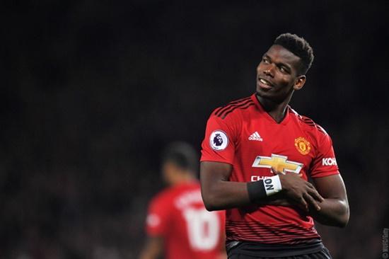 """Liên tiếp """"nổ súng"""" giúp MU chiến thắng, Pogba lại """"chê bai"""" Mourinho - Ảnh 1"""