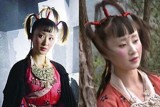 Kỳ lạ những mỹ nhân Hoa ngữ tài sắc có thừa nhưng mãi không nổi tiếng - Ảnh 4