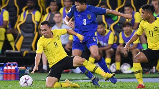 Chung kết AFF Cup 2018: Malaysia có thể mất 3 cầu thủ quan trọng - Ảnh 1