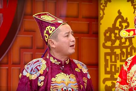 NSƯT Chí Trung nói Táo Quân nên dừng lại, đạo diễn Đỗ Thanh Hải lên tiếng - Ảnh 1