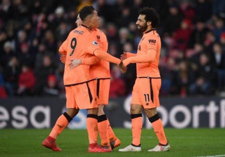 Kết quả bóng đá Ngoại hạng Anh vòng 27: M.U thua sốc, Liverpool áp sát - Ảnh 2