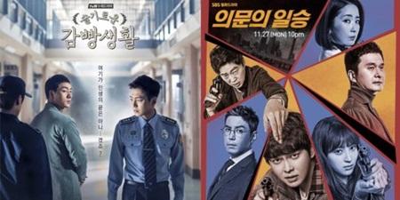 Điểm lại 9 xu hướng phim Hàn nổi bật năm 2017 - Ảnh 7
