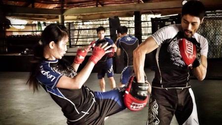 Johnny Trí Nguyễn có trình độ võ thuật thế nào mà khiến Flores muốn thách đấu? - Ảnh 3