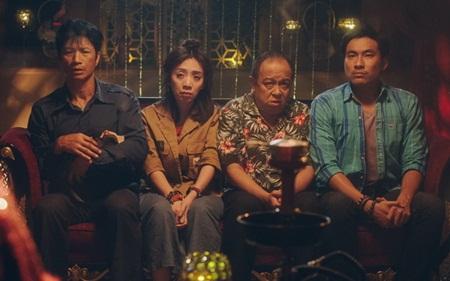 Loạt phim đặc sắc ra rạp đúng dịp Tết Nguyên đán 2018 - Ảnh 1