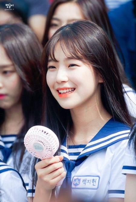 6 nữ tân binh xinh đẹp fan Kpop không thể không biết tên - Ảnh 9