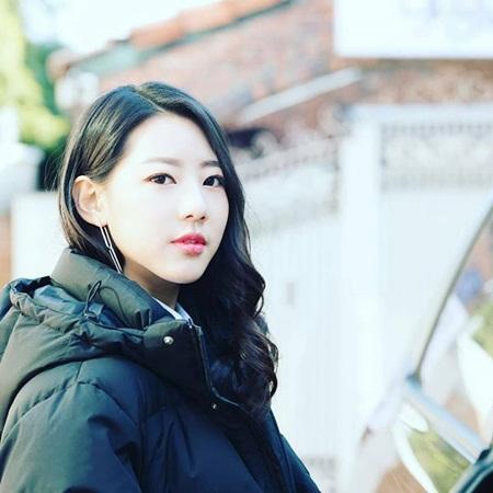 6 nữ tân binh xinh đẹp fan Kpop không thể không biết tên - Ảnh 7