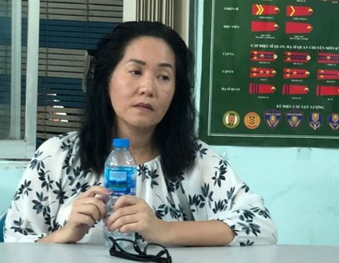 Khởi tố nữ Việt kiều bắt cóc hai bé gái tống tiền 50.000 USD - Ảnh 1