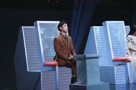 Ngọc Sơn lần đầu tiết lộ có nhiều mối tình tay ba trên sóng truyền hình - Ảnh 2