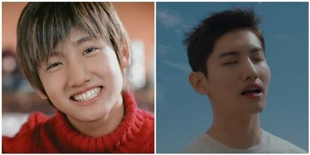 Bất ngờ với hình ảnh idol Kpop thuở mới vào nghề và hiện tại - Ảnh 13