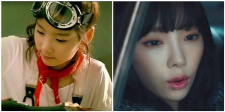 Bất ngờ với hình ảnh idol Kpop thuở mới vào nghề và hiện tại - Ảnh 14