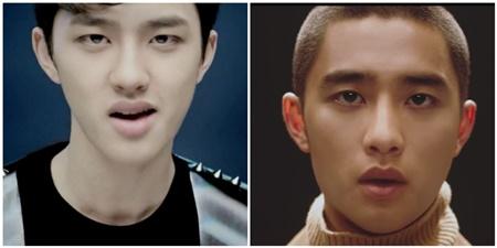Bất ngờ với hình ảnh idol Kpop thuở mới vào nghề và hiện tại - Ảnh 9