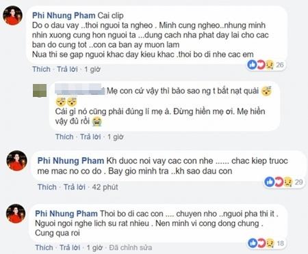 """Clip: Phi Nhung nhường hết tiền cát-xê cho khán giả """"ăn vạ"""" mất cây vàng - Ảnh 3"""
