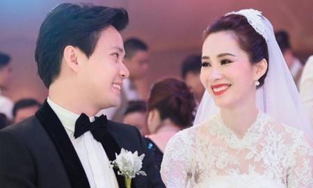Mỹ nhân Việt lấy chồng đại gia kẻ xênh xang nhà xe, người ngấn lệ, trắng tay - Ảnh 4
