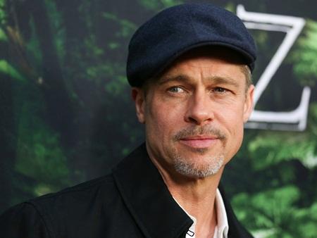 Angelina Jolie có tình mới sau khi chia tay Brad Pitt? - Ảnh 2