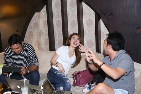 Những tình bạn tri kỷ đáng ngưỡng mộ của showbiz Việt - Ảnh 2