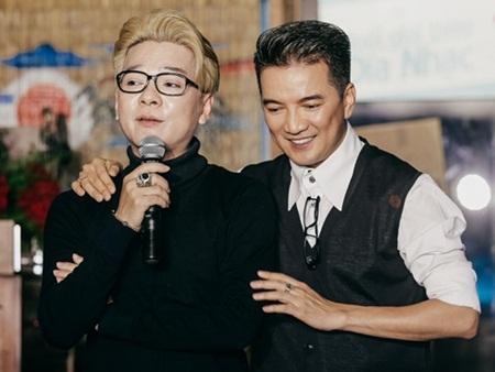 Những tình bạn tri kỷ đáng ngưỡng mộ của showbiz Việt - Ảnh 5
